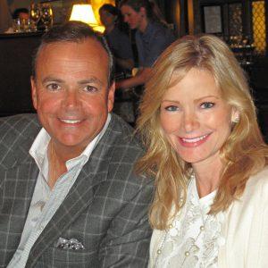 Rick and Tina at Empress in Victoria[1]