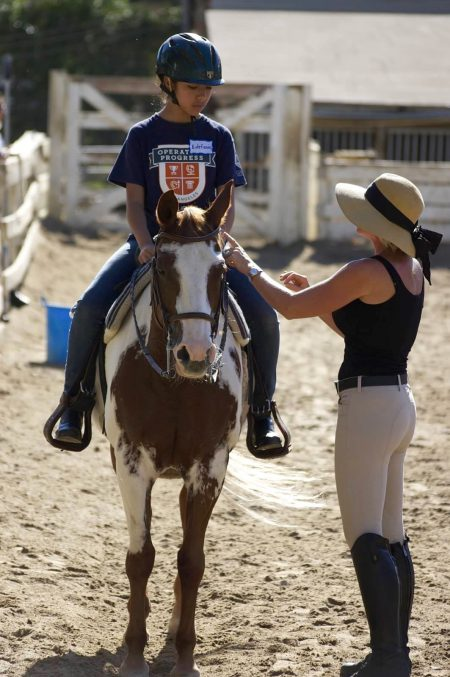 Equestrian Program