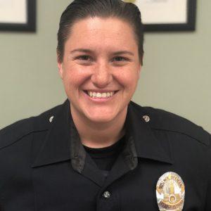 Officer Navarro