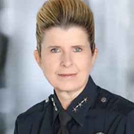 Beatrice Girmala First Assistant Chief LAPD