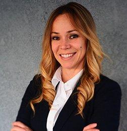 Executive Director Chistina Cuellar