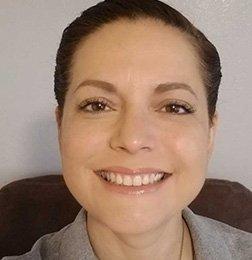 Program Manager Velvet Holguin