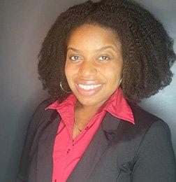 Academic Case Manager Lora Babalola